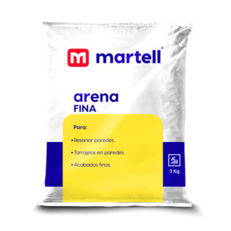 arena fina Martell